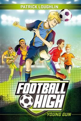 Football High 1 book