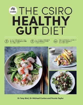 The CSIRO Healthy Gut Diet book