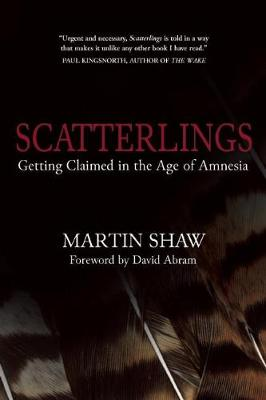 Scatterlings by Martin Shaw
