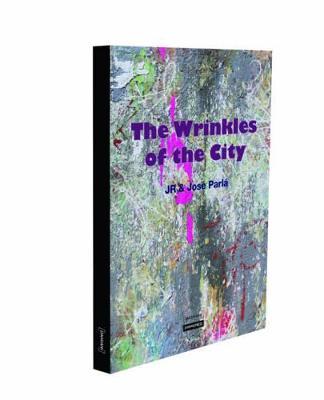 Wrinkles of the City: Havana Cuba by JR Parla
