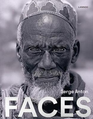 Faces by Serge Anton