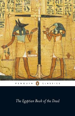 The Egyptian Book of the Dead by John Romer