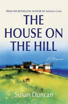House on the Hill book