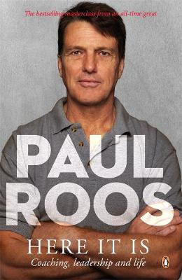 Here It Is by Paul Roos