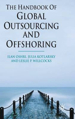 Handbook of Global Outsourcing and Offshoring by Ilan Oshri