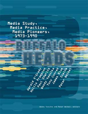 Buffalo Heads book
