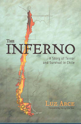 The Inferno by Luz Arce