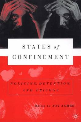 States of Confinement by Joy James