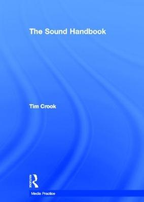 Sound Handbook book