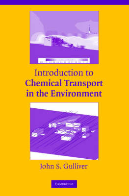 Introduction to Chemical Transport in the Environment book