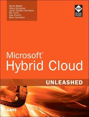 Microsoft Hybrid Cloud Unleashed with Azure Stack and Azure by Kerrie Meyler