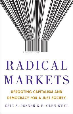 Radical Markets book