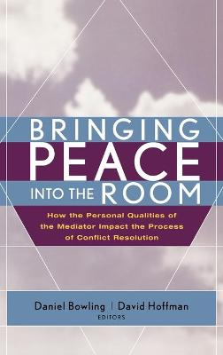 Bringing Peace Into the Room by Daniel Bowling