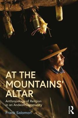 At the Mountains' Altar by Frank Salomon