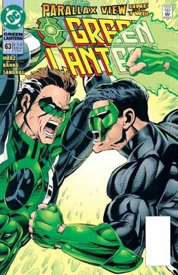 Green Lantern Kyle Rayner Vol. 2 by Ron Marz