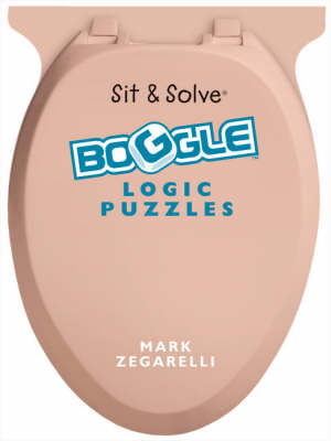 Boggle Logic Puzzles by Mark Zegarelli
