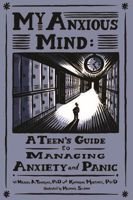 My Anxious Mind book