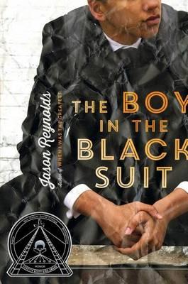 Boy in the Black Suit by Jason Reynolds