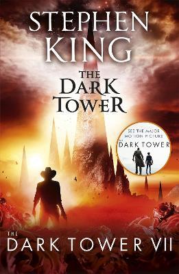 Dark Tower VII: The Dark Tower by Stephen King