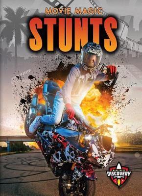 Stunts book