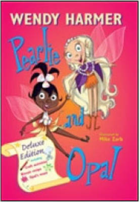 Pearlie And Opal book