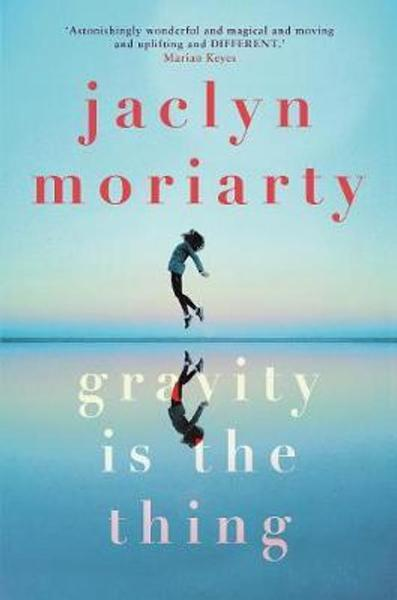 Gravity is the Thing book