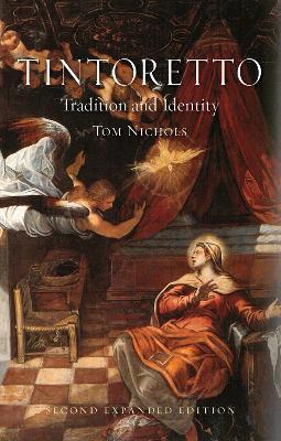 Tintoretto book