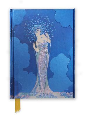 Erte: Fantasia (Foiled Journal) by Flame Tree