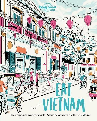 Eat Vietnam book