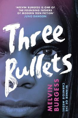 Three Bullets book