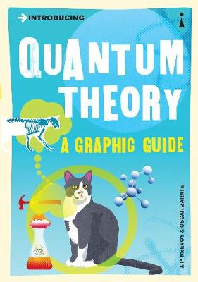 Introducing Quantum Theory book