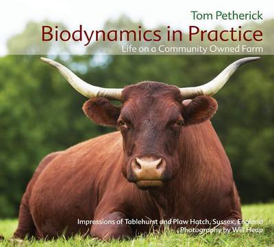 Biodynamics in Practice book
