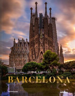 Barcelona book
