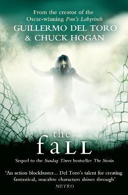 The Fall by Guillermo del Toro
