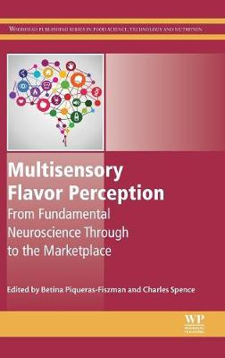 Multisensory Flavor Perception by Betina Piqueras-Fiszman
