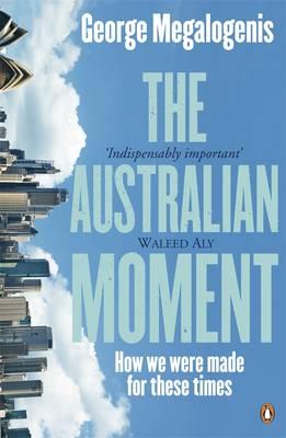 Australian Moment book