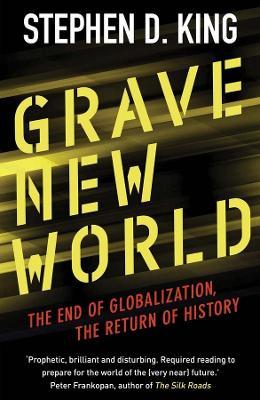 Grave New World book