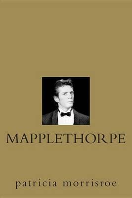 Mapplethorpe by Patricia Morrisroe
