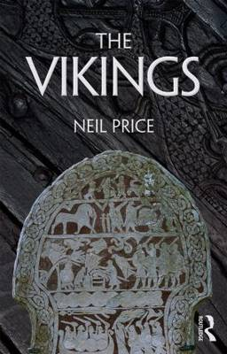 The Vikings by Neil Price