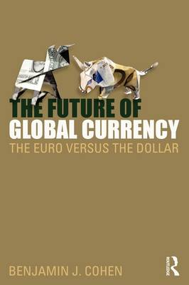 Future of Global Currency book