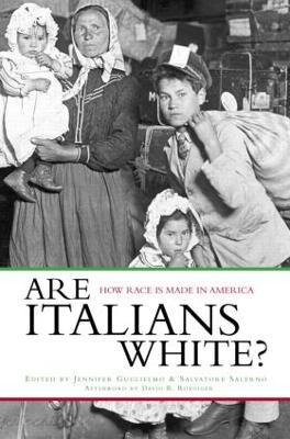 Are Italians White? book