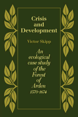 Crisis and Development book