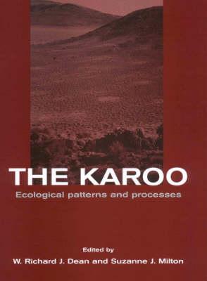 Karoo book
