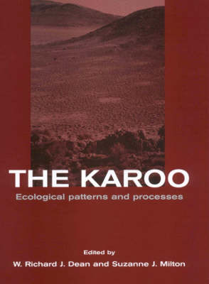The Karoo by W. Richard J. Dean