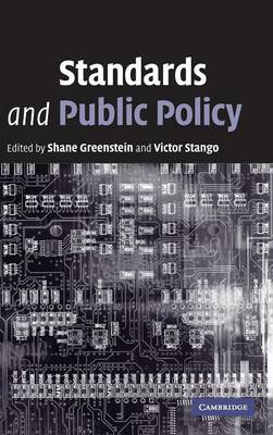 Standards and Public Policy book