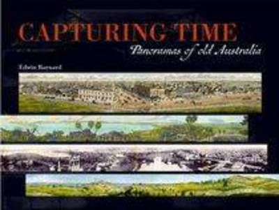 Capturing Time by Edwin Barnard