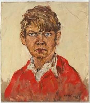 Arthur Boyd by National Gallery of Australia