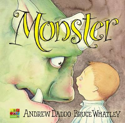 Monster by Andrew Daddo