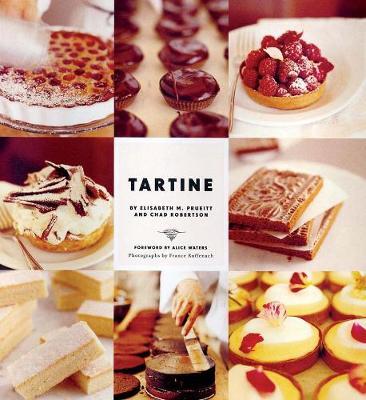 Tartine by Elisabeth M. Prueitt