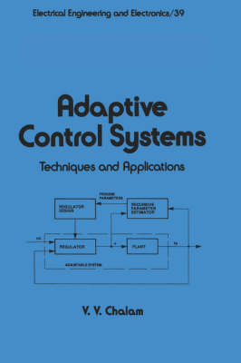 Adaptive Control Systems book
